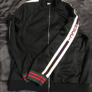 17bdfcadcaf28 Men s Gucci Jacket on Poshmark